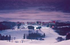 上越国際スキー場近く格安プラン