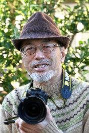 梶山 博明 先生