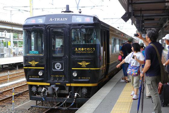 熊本 観光 列車
